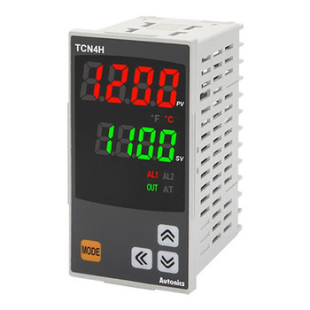 Autonics Controllers Temperature Controllers TCN4H SERIES TCN4H-24R (A1500001080)