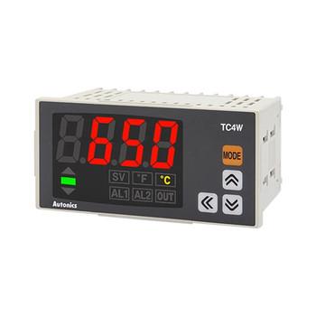 Autonics Controllers Temperature Controllers TC4W SERIES TC4W-24R (A1500001102)