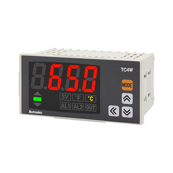 Autonics Controllers Temperature Controllers TC4W SERIES TC4W-22R (A1500001106)