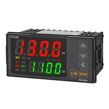 Autonics Controllers Temperature Controllers TK4W SERIES TK4W-T4CC (A1500001580)