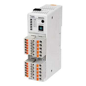 Autonics Controllers Temperature Controllers TM4 SERIES TM4-N2RE (A1500001129)