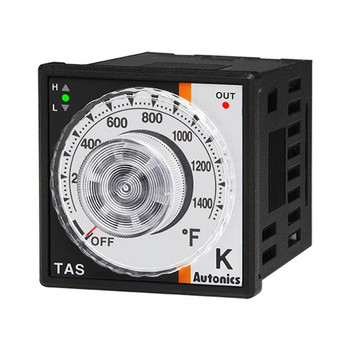 Autonics Controllers Temperature Controllers Analog TAS SERIES TAS-B4RK8F (A1500001977)