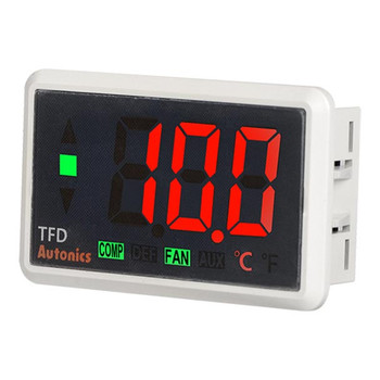 Autonics Controllers Temperature Controllers Freezing/Defrost TF SERIES TFD-3 (A1500002604)