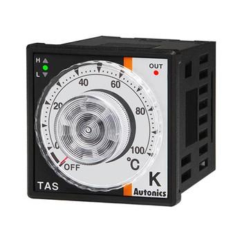 Autonics Controllers Temperature Controllers Analog TAS SERIES TAS-B4SK2C (A1500002618)