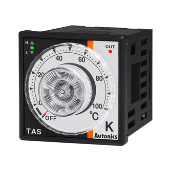Autonics Controllers Temperature Controllers Analog TAS SERIES TAS-B4RJ2F (A1500002632)