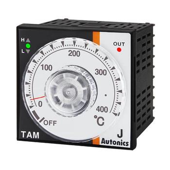 Autonics Controllers Temperature Controllers Analog TAM SERIES TAM-B4RJ4C (A1500002683)