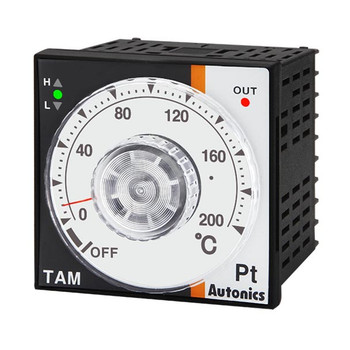 Autonics Controllers Temperature Controllers Analog TAM SERIES TAM-B4SP2C (A1500002703)