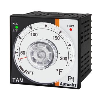 Autonics Controllers Temperature Controllers Analog TAM SERIES TAM-B4SP1F (A1500002706)