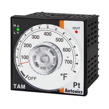 Autonics Controllers Temperature Controllers Analog TAM SERIES TAM-B4SP4F (A1500002708)