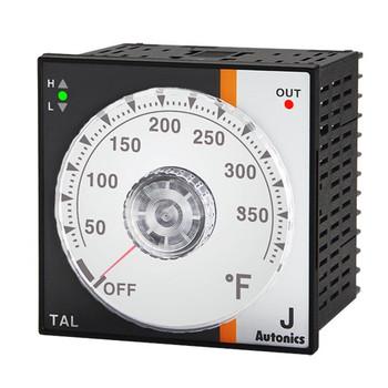 Autonics Controllers Temperature Controllers Analog TAL SERIES TAL-B4RJ2F (A1500002736)