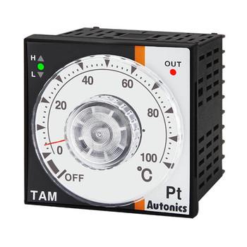 Autonics Controllers Temperature Controllers Analog TAM SERIES TAM-B4SP1C (A1500002065)