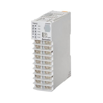 Autonics Controllers Temperature Controllers Advanced Multichanner TMH2 SERIES TMH2-22RB (A1500002766)