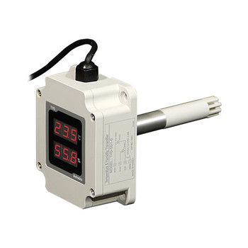 Autonics Controllers Temperature Controllers Temperature/Humidity Sensor THD SERIES THD-DD1-T (A1500002898)