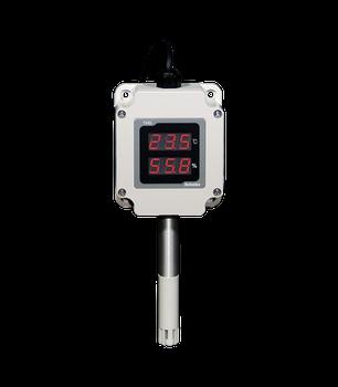 Autonics Controllers Temperature Controllers Temperature/Humidity Sensor THD SERIES THD-WD1-T (A1500002910)