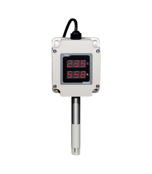 Autonics Controllers Temperature Controllers Temperature/Humidity Sensor THD SERIES THD-WD2-T (A1500002913)