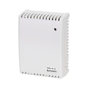 Autonics Controllers Temperature Controllers Temperature/Humidity Sensor THD SERIES THD-R-PT/C (A1500002923)