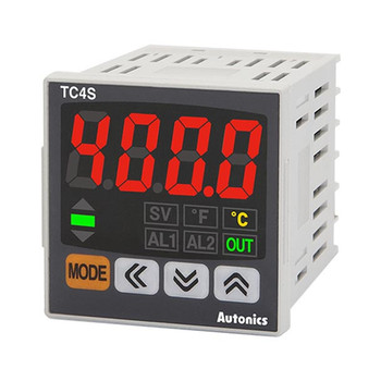 Autonics Controllers Temperature Controllers TC4S SERIES TC4S-24R (A1500003996)