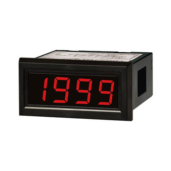 Autonics Controllers Panel Meters M4N SERIES M4N-DV-04 (A1550000007)