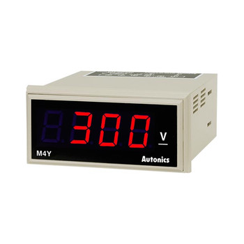 Autonics Controllers Panel Meters M4Y SERIES M4Y-DV-5 (A1550000037)