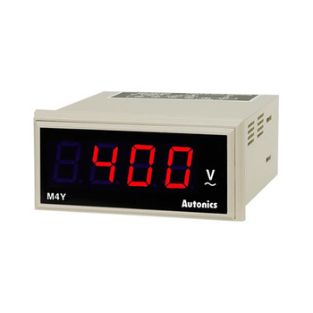 Autonics Controllers Panel Meters M4Y SERIES M4Y-AV-6 (A1550000055)