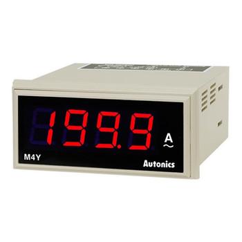 Autonics Controllers Panel Meters M4Y SERIES M4Y-AAR-XX (A1550000068)