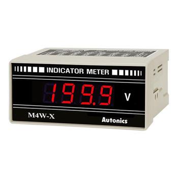 Autonics Controllers Panel Meters M4W SERIES M4W-DV-XX (A1550000094)