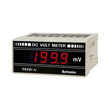 Autonics Controllers Panel Meters M4W SERIES M4W-DV-1 (A1550000097)