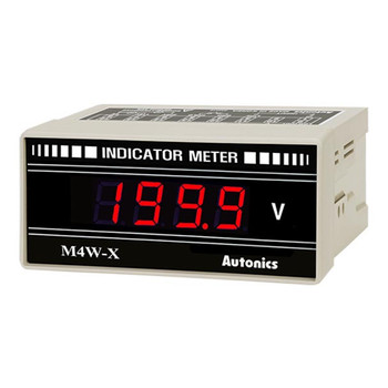 Autonics Controllers Panel Meters M4W SERIES M4W-AV-XX (A1550000111)