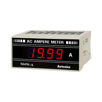 Autonics Controllers Panel Meters M4W SERIES M4W-AA-4 (A1550000127)