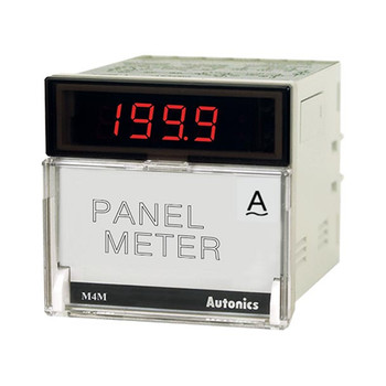 Autonics Controllers Panel Meters M4M SERIES M4M-AA-5 (A1550000280)