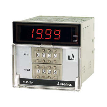 Autonics Controllers Panel Meters M4M2P SERIES M4M2P-DI-XX (A1550000295)