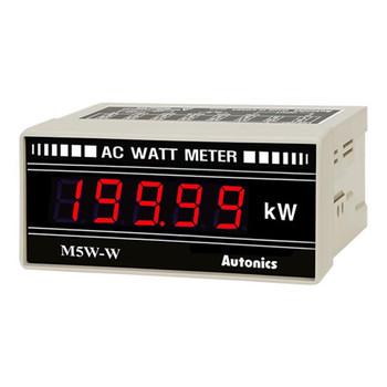 Autonics Controllers Panel Meters M5W SERIES M5W-W-XX (A1550000339)
