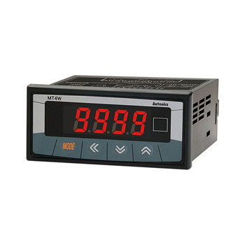 Autonics Controllers Panel Meters Multi Panel Meter MT4W SERIES MT4W-AV-4N (A1550000419)