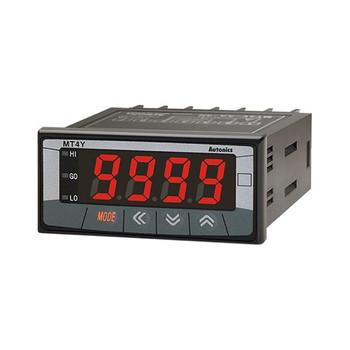 Autonics Controllers Panel Meters Multi Panel Meter MT4Y SERIES MT4Y-AA-41 (A1550000484)