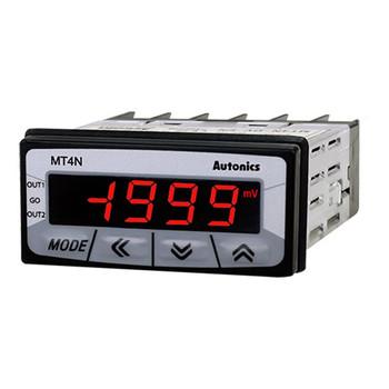 Autonics Controllers Panel Meters Multi Panel Meter MT4N SERIES MT4N-DV-EN (A1550000494)