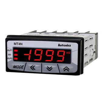 Autonics Controllers Panel Meters Multi Panel Meter MT4N SERIES MT4N-DV-43 (A1550000538)