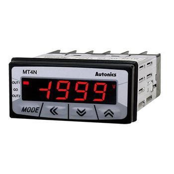 Autonics Controllers Panel Meters Multi Panel Meter MT4N SERIES MT4N-AV-44 (A1550000553)