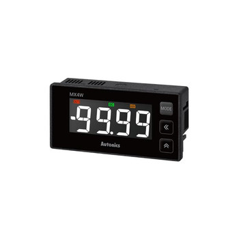 Autonics Controllers Panel Meters MX4W SERIES MX4W-V-F2 (H1550000277)