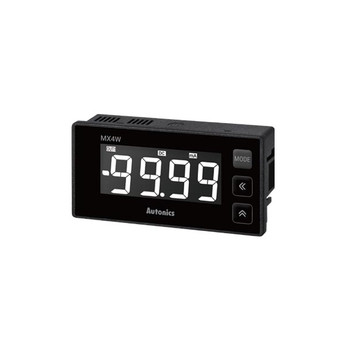 Autonics Controllers Panel Meters MX4W SERIES MX4W-A-FN (H1550000278)