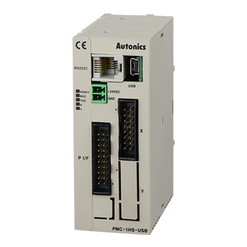 Autonics Motion Devices Motion Controllers PMC SERIES PMC-1HS-USB (A2450000528)