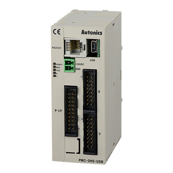 Autonics Motion Devices Motion Controllers PMC SERIES PMC-2HS-USB (A2450000530)