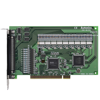 Autonics Motion Devices Motion Controllers PMC SERIES PMC-4B-PCI (A2450000540)