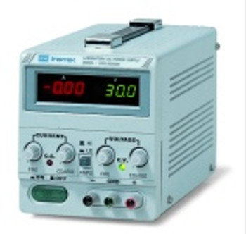Laboratory DC Power Supply GPS-3030D, Laboratory DC Power Supply, GPS-3030D, tecpel