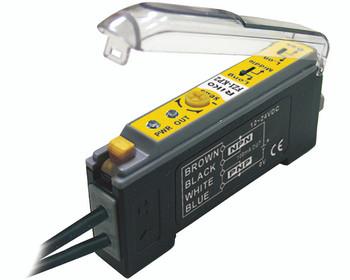 Riko Fiber Amplifier FZ1 Series