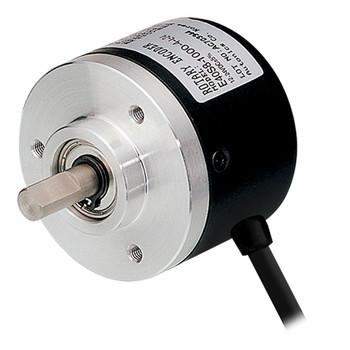 Autonics Sensors Rotary Encoders E40S SERIES E40S6-5000-3-T-24 (A2500001273)