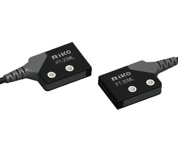 RIKO FIBER OPTIC SENSOR PT-20ML-20