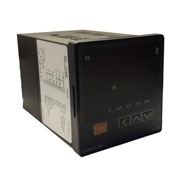 temprature controller SD-72MF, Samwon,temprature controller