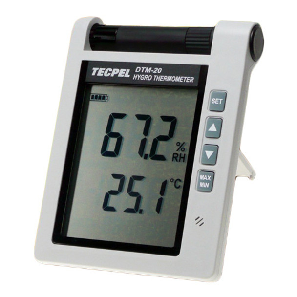 DTM-20 Digital Hygro Thermometer