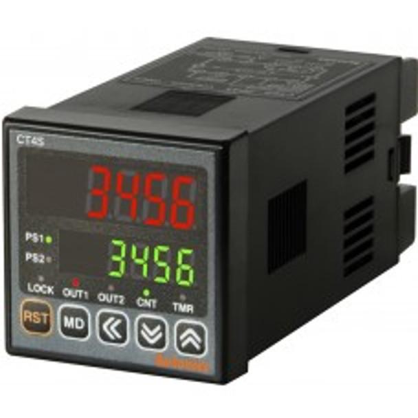 CT4S Counter Timer Autonics, Autonics, Counter Timer, CT4S