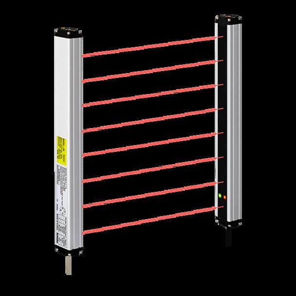 Area Sensor BW20-24, Area Sensor , BW20-24, AUTONICS